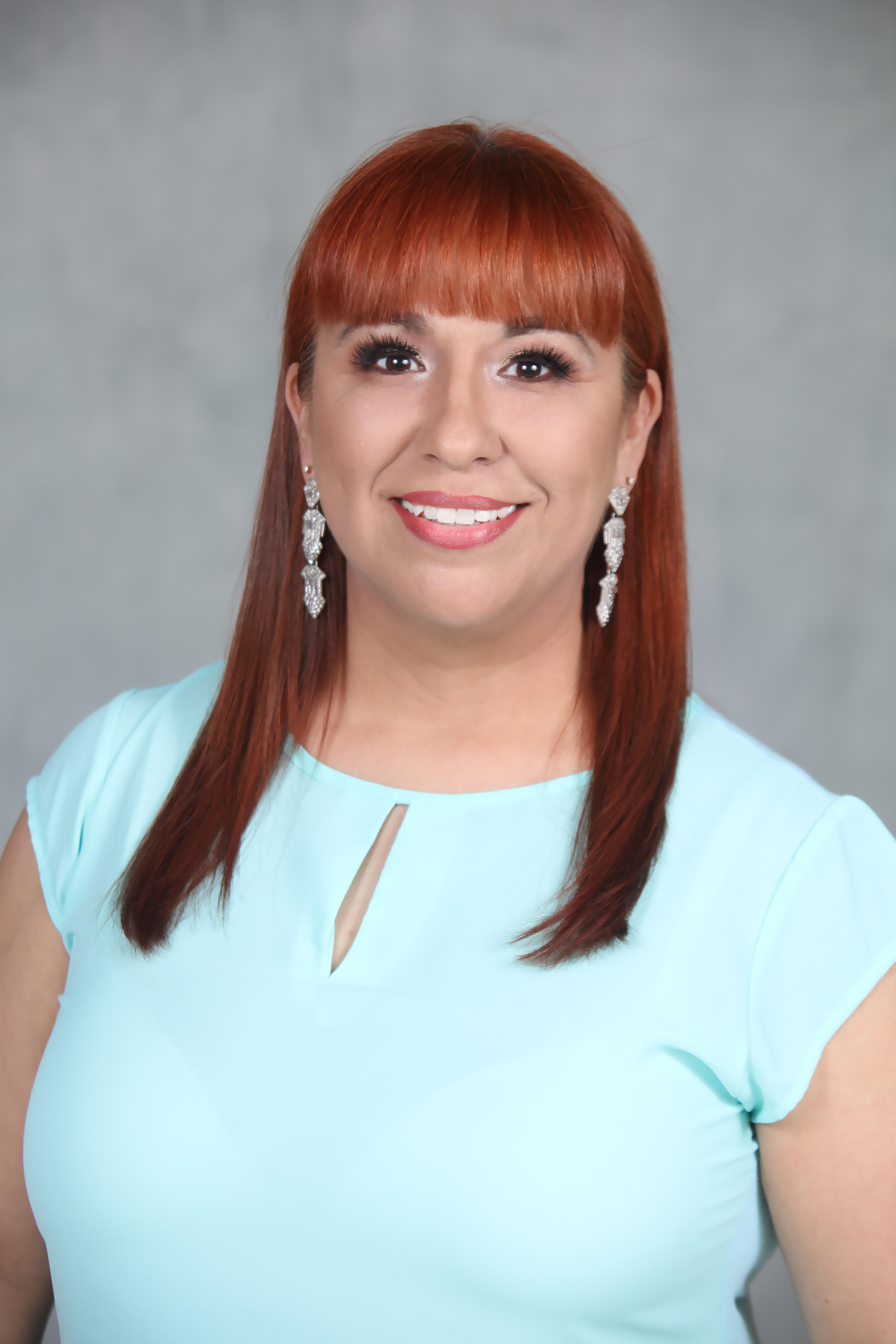 Valerie May Gonzalez- Cavazos