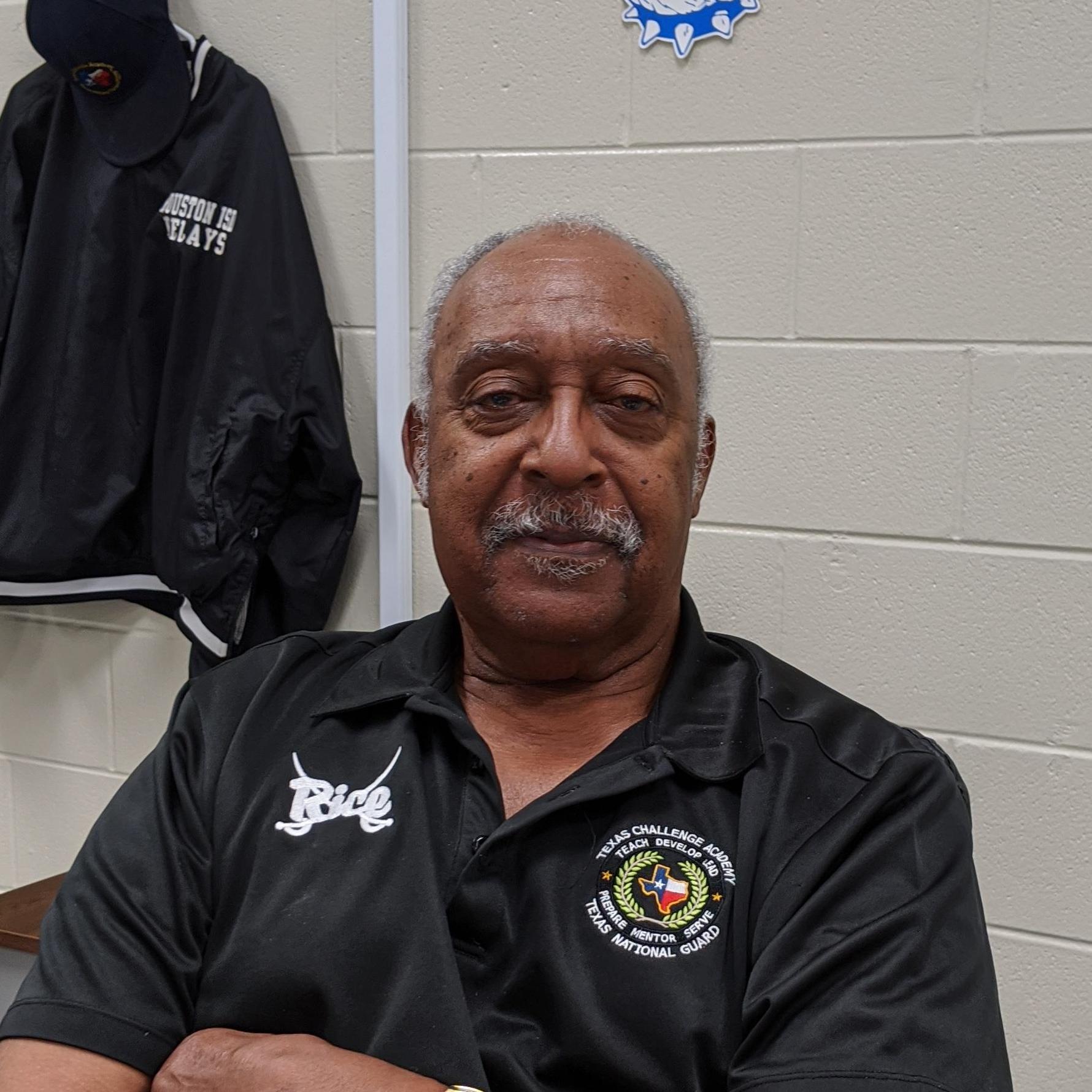 Jerry Tanksley's Profile Photo