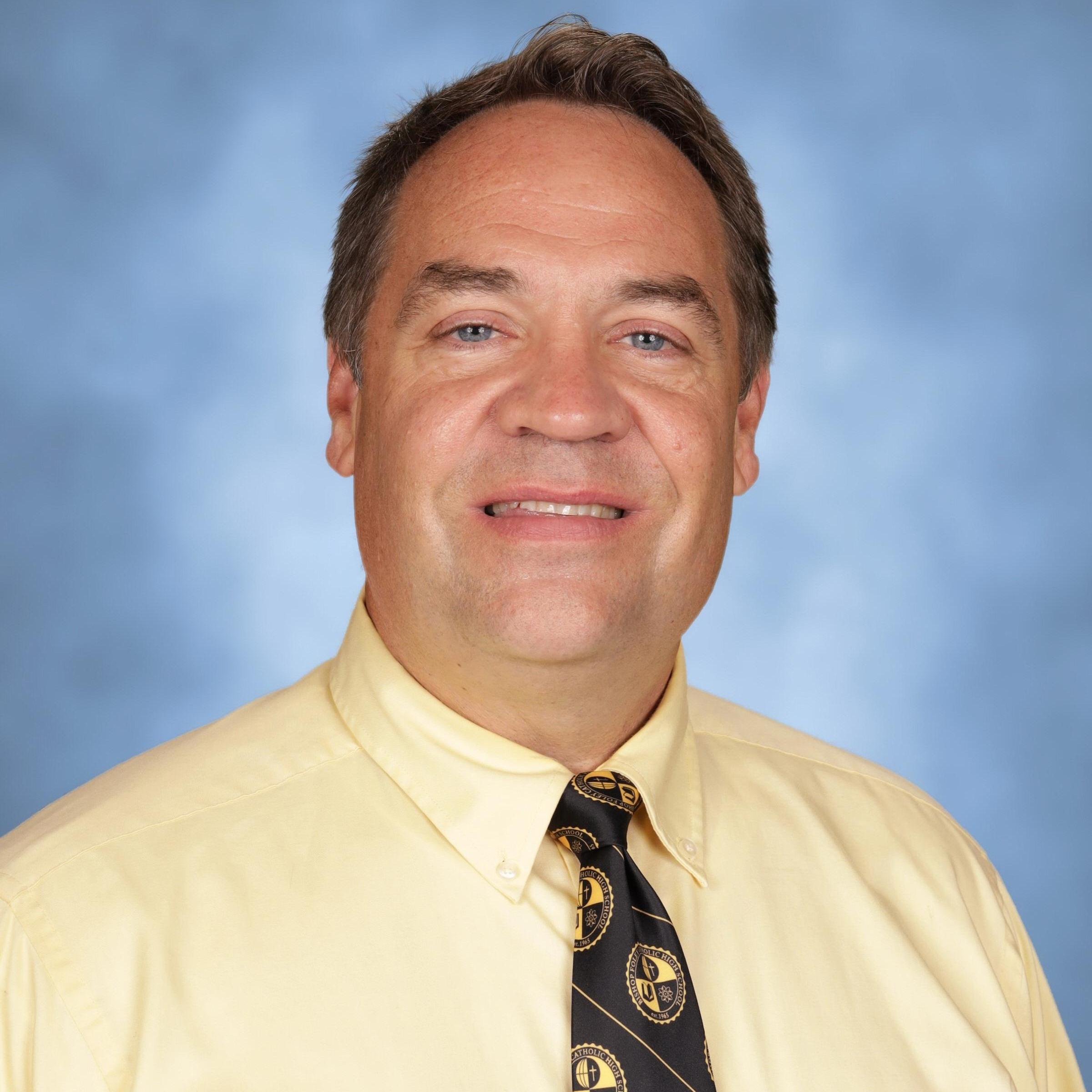 Steve Petty's Profile Photo