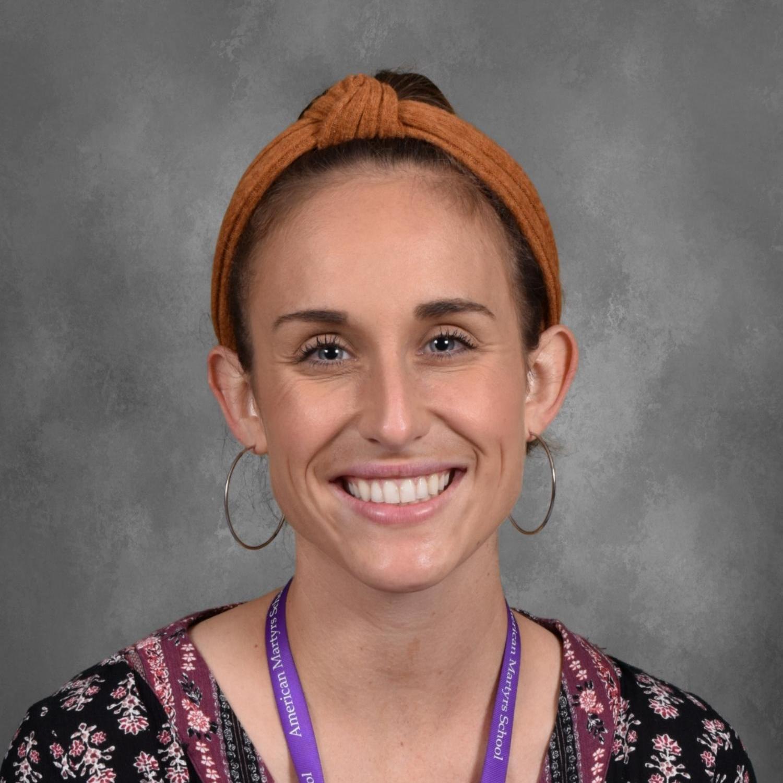Rachel Blitz's Profile Photo
