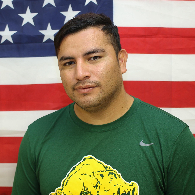 Marcos Gomez's Profile Photo