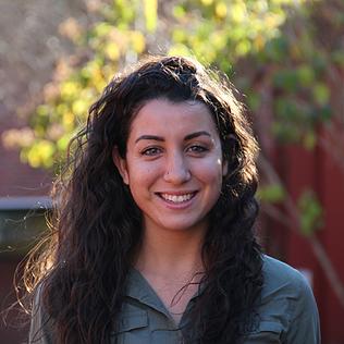 Sophie Dougadir's Profile Photo
