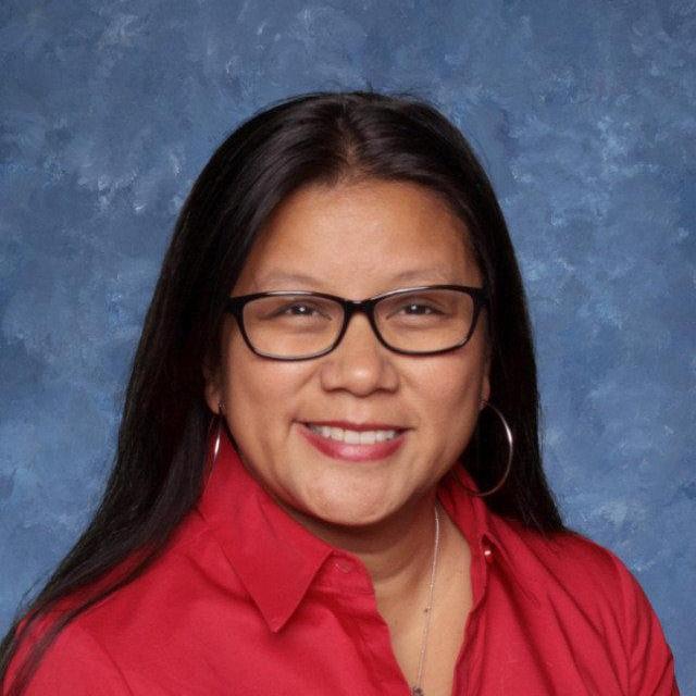 Ms. A. J. Paez-Estrada's Profile Photo