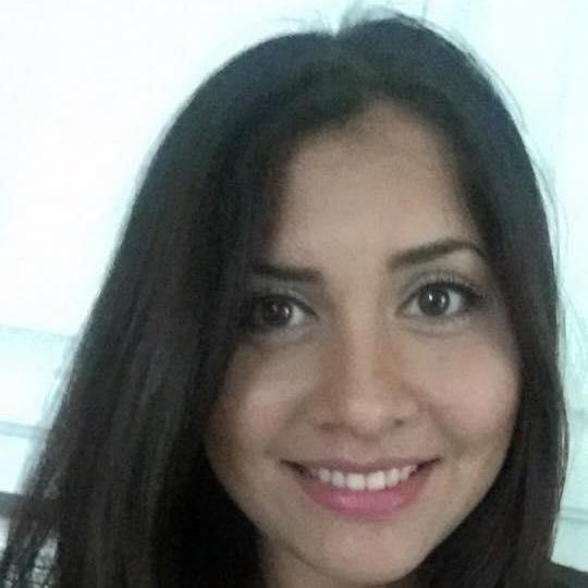 Anayeli Reyes's Profile Photo