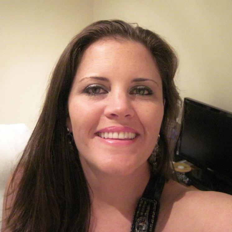 Kathryn Arcuri's Profile Photo