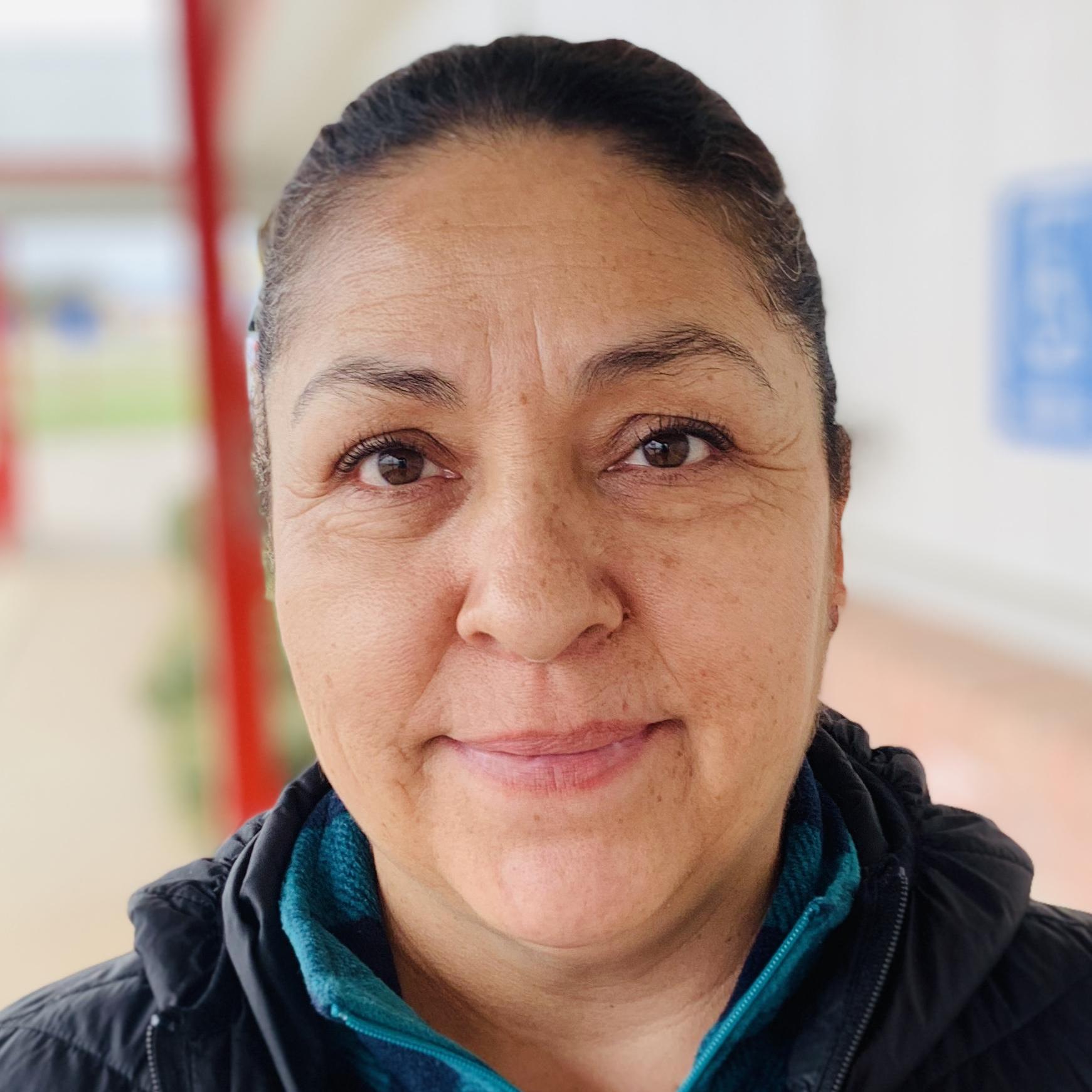 Martina Mendoza's Profile Photo