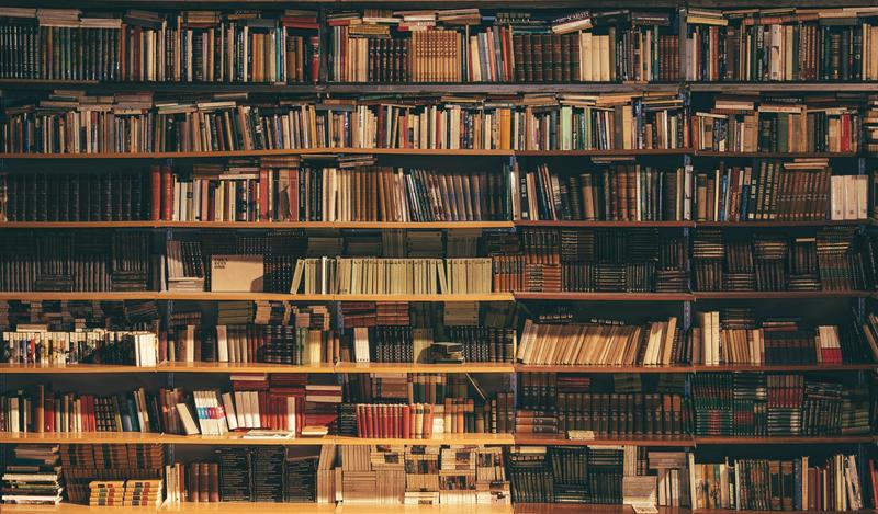 Student Library Agreement (2019-2020)