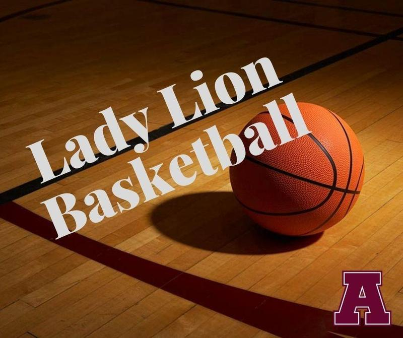 Lady Lion Basketball