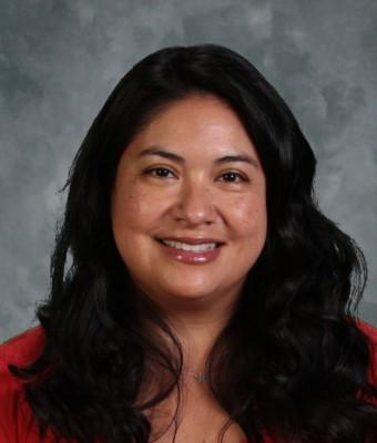Mrs. Misti Tovar