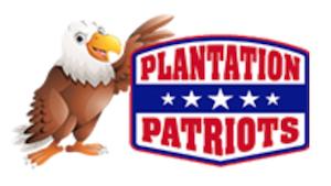 Plantation Elementary Logo