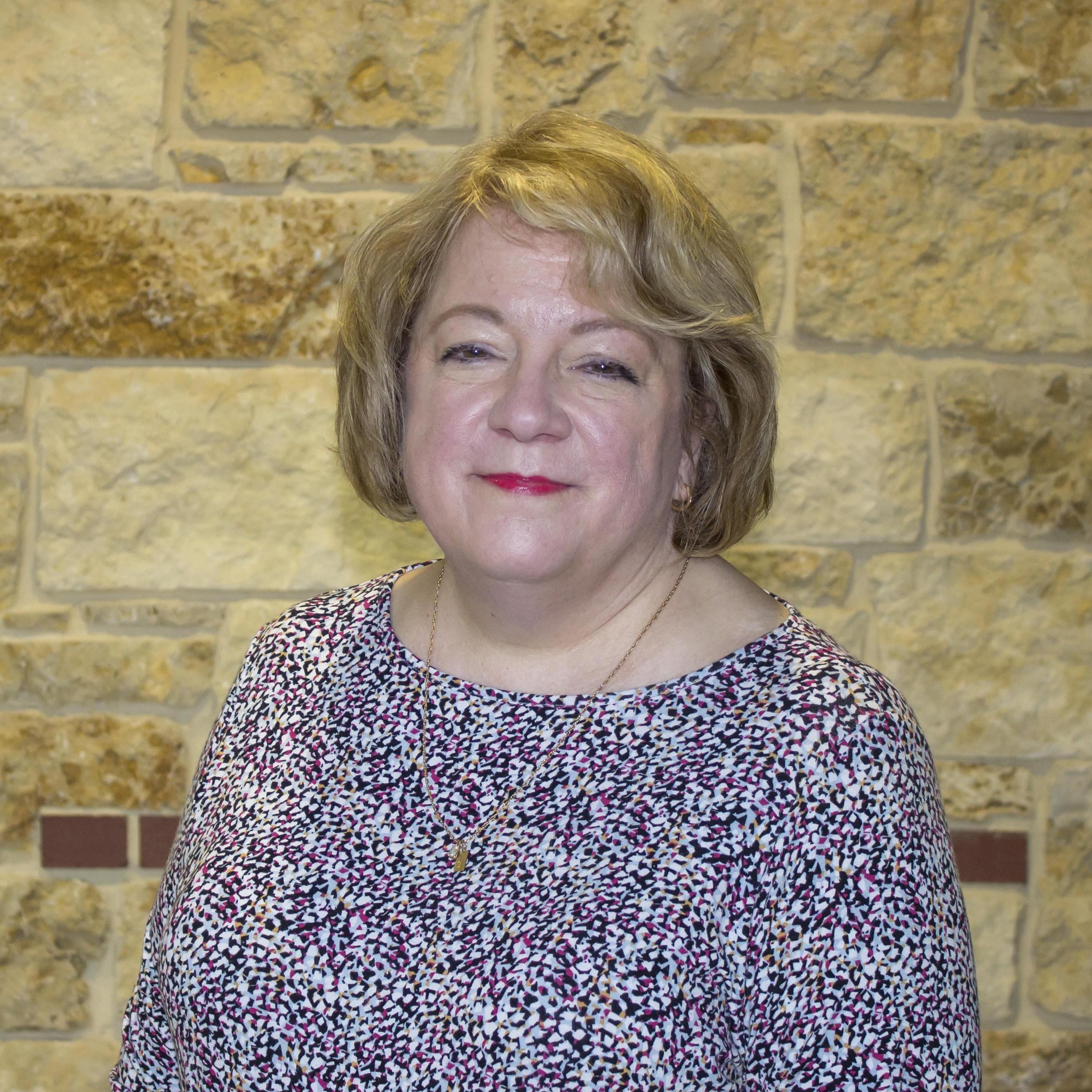 Katie Burnett's Profile Photo