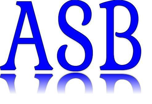 asb letters