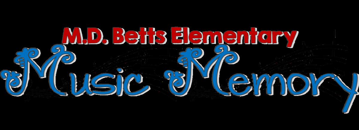 Image of Music Memory logo