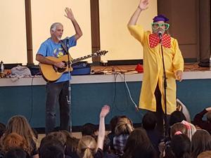 The Banana Slug String Band