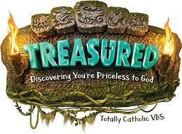 Treasured VBS Registrations - Register NOW! Featured Photo