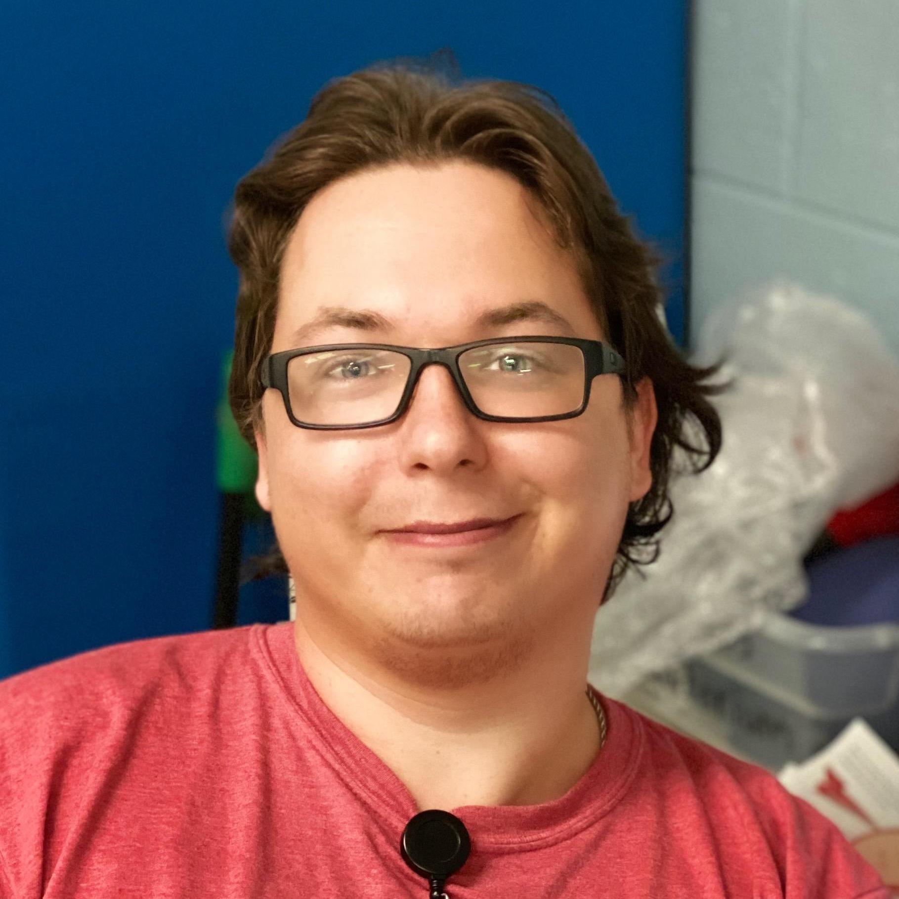 Scott Willis's Profile Photo