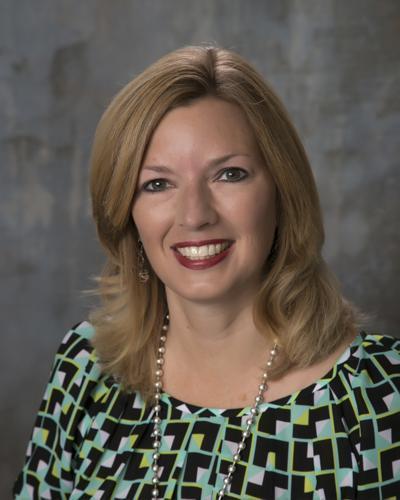 Lori Edgemon