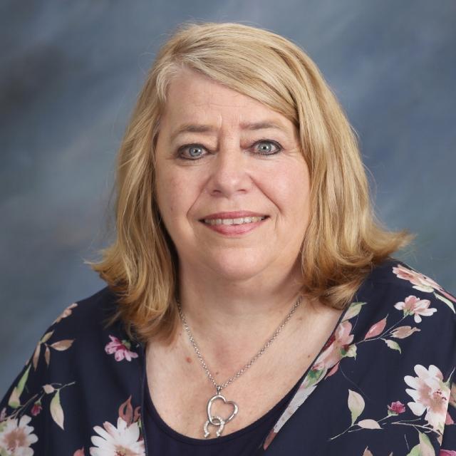 Carol Reeves's Profile Photo