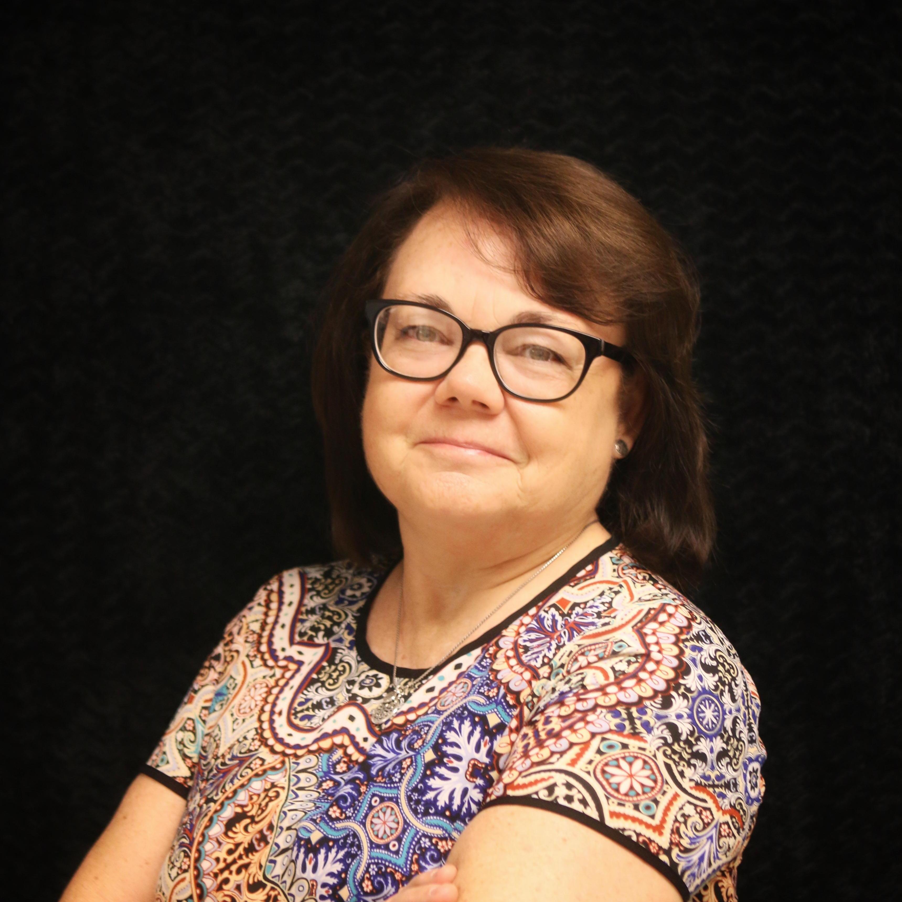 Judy Parr's Profile Photo