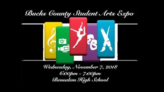 Bucks County Student Arts Expo