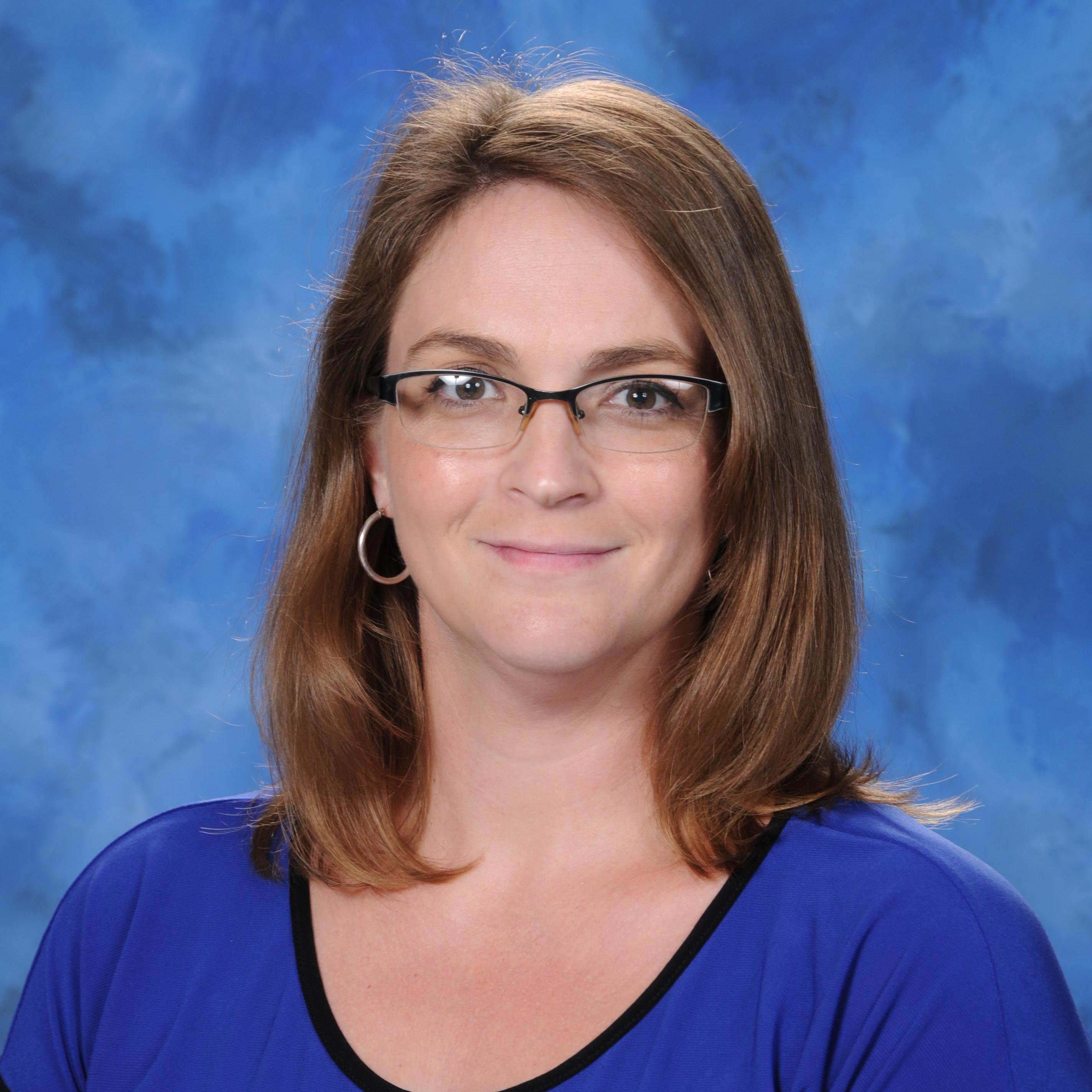 Valerie Gill's Profile Photo