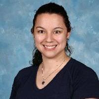 Kirsten McKay's Profile Photo
