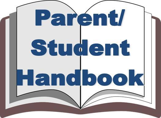 Parent/Student Handbook Featured Photo