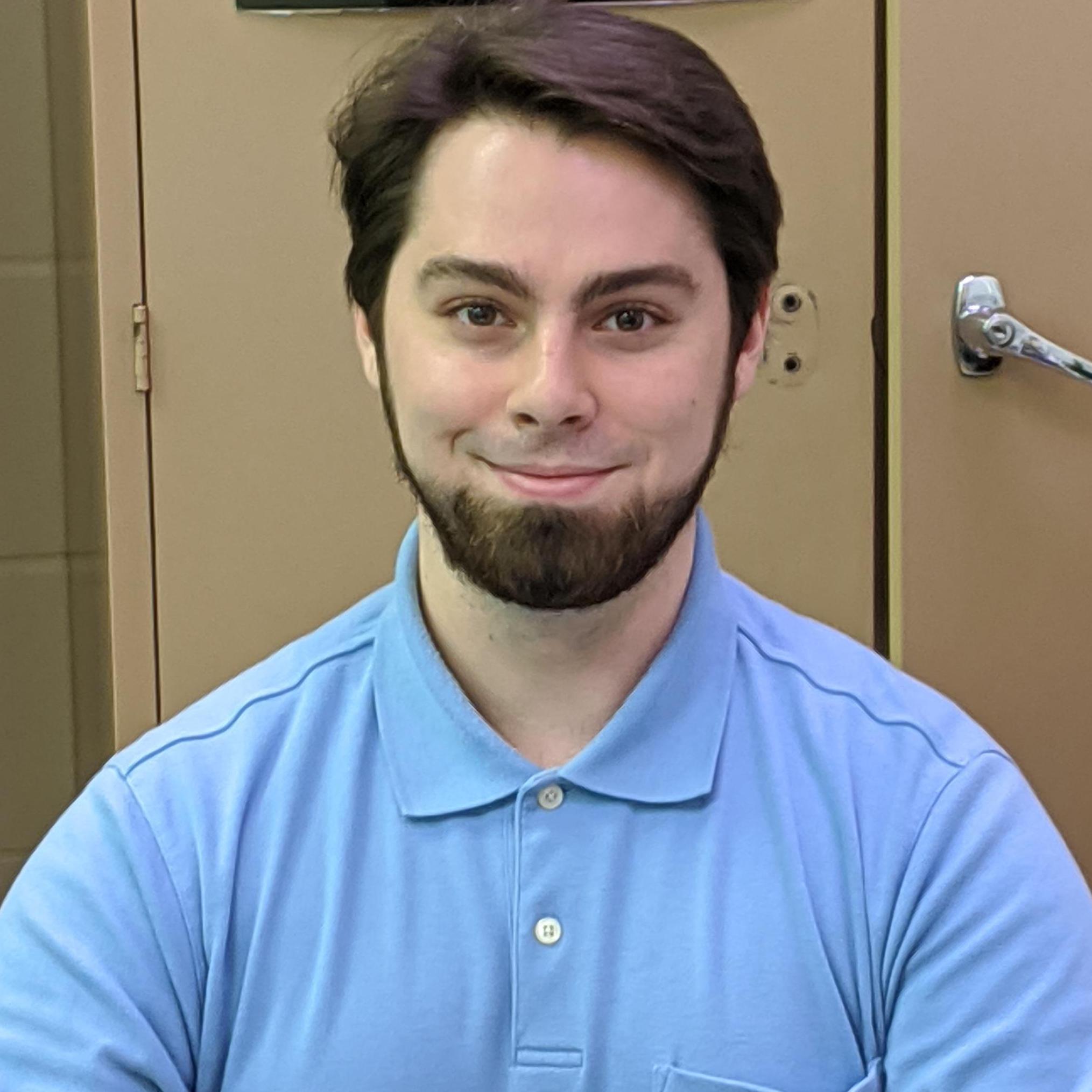 Blaine Crouse's Profile Photo