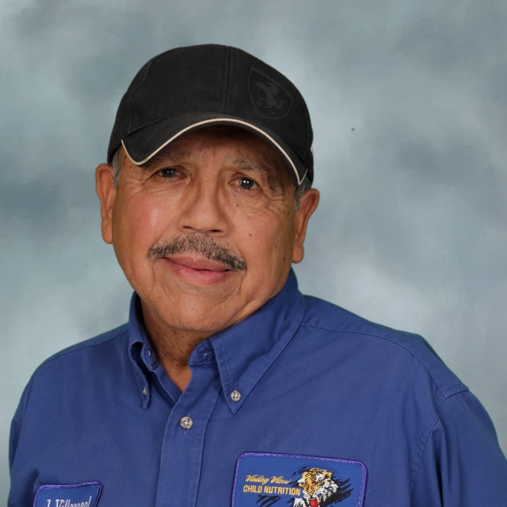 Juan Villarreal's Profile Photo