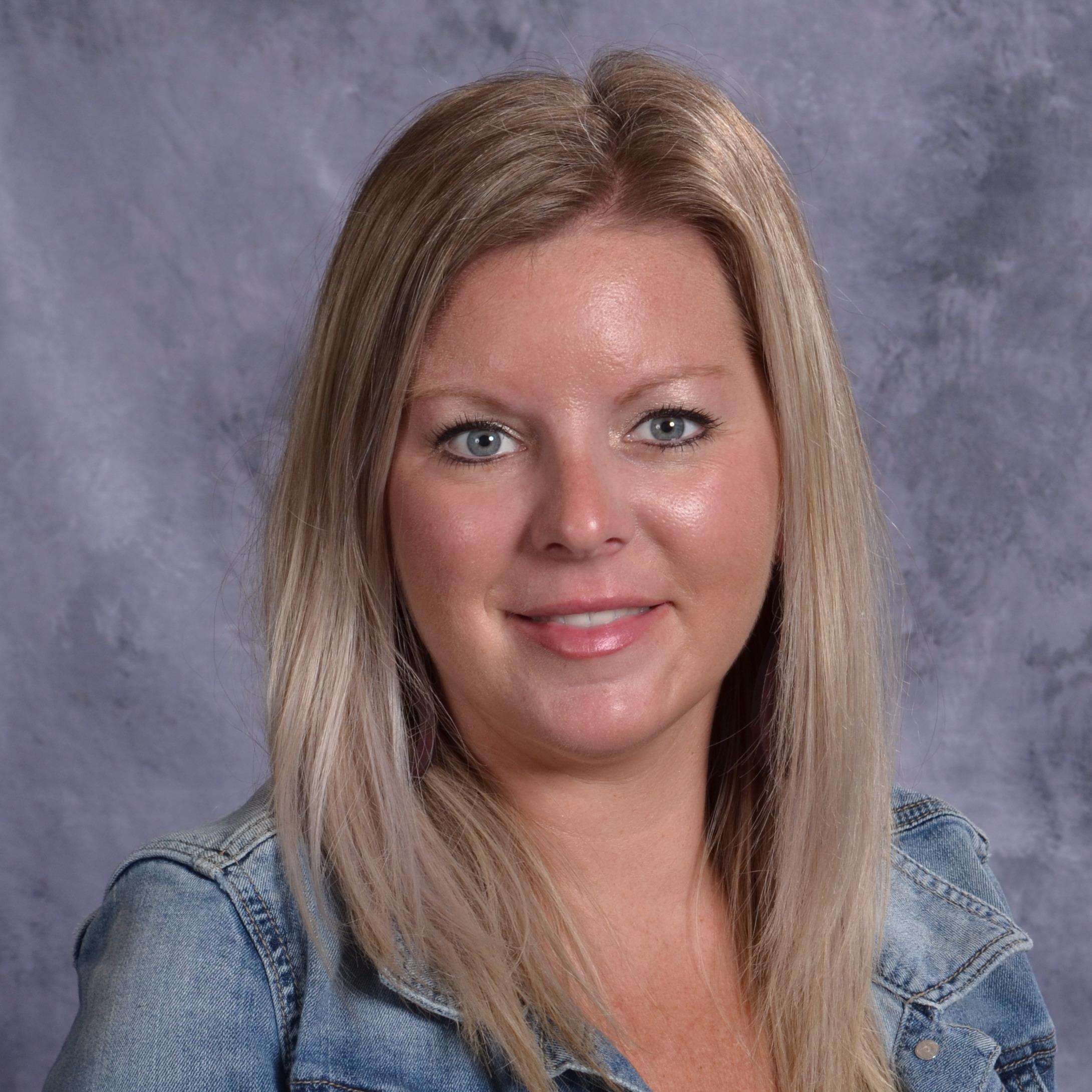 Jennifer Beverwyk's Profile Photo