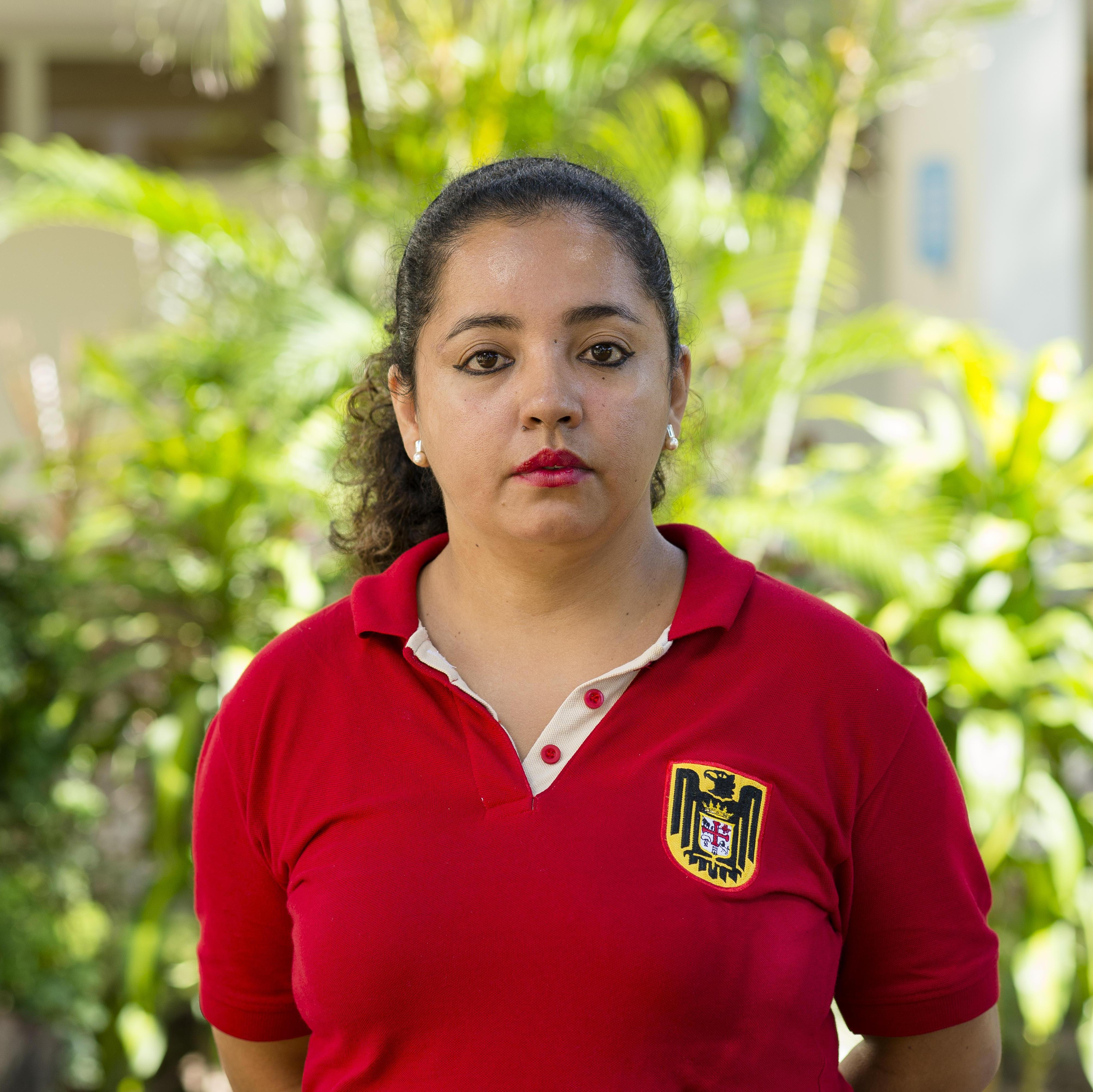 Yuvinka Ribera's Profile Photo