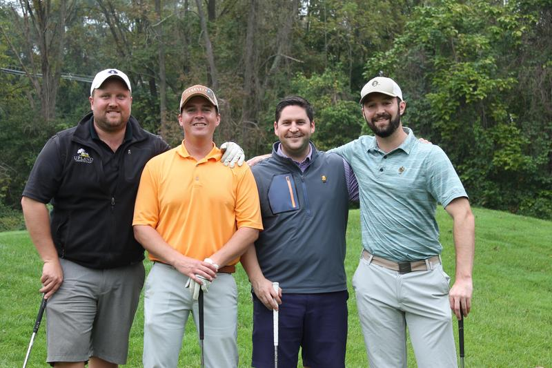 Sign Up for Hill Top's Annual Golf Classic Today Featured Photo