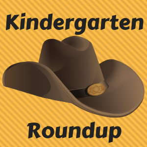 Kindergarten Roundup Featured Photo