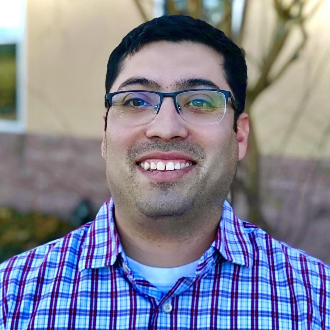 Ray Martinez's Profile Photo