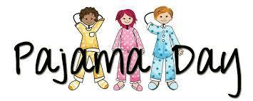 Pajama Day Wednesday December 18th Featured Photo