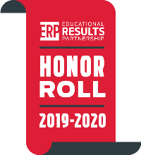 ERP Honor Roll graphic