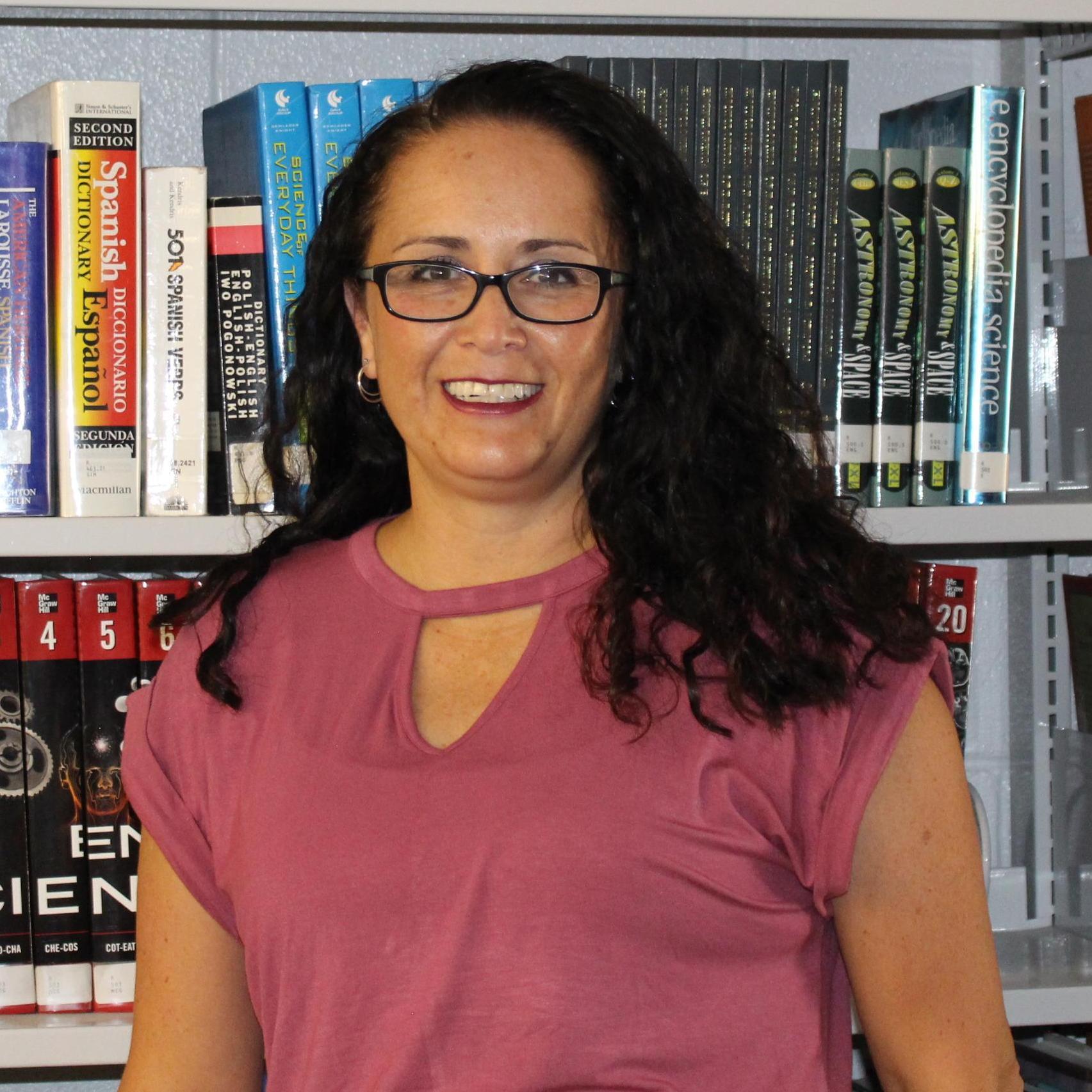 Sonya Ruiz '95's Profile Photo