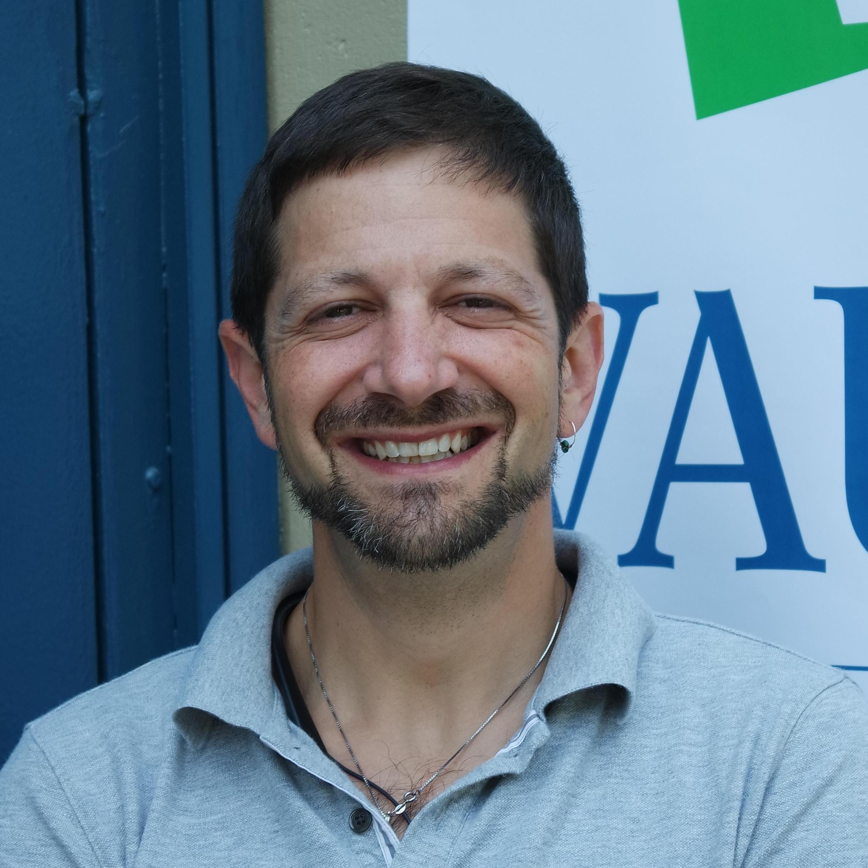Gabriel Kuriloff's Profile Photo