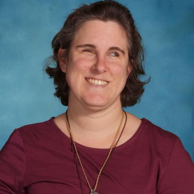 Clare Westlund's Profile Photo