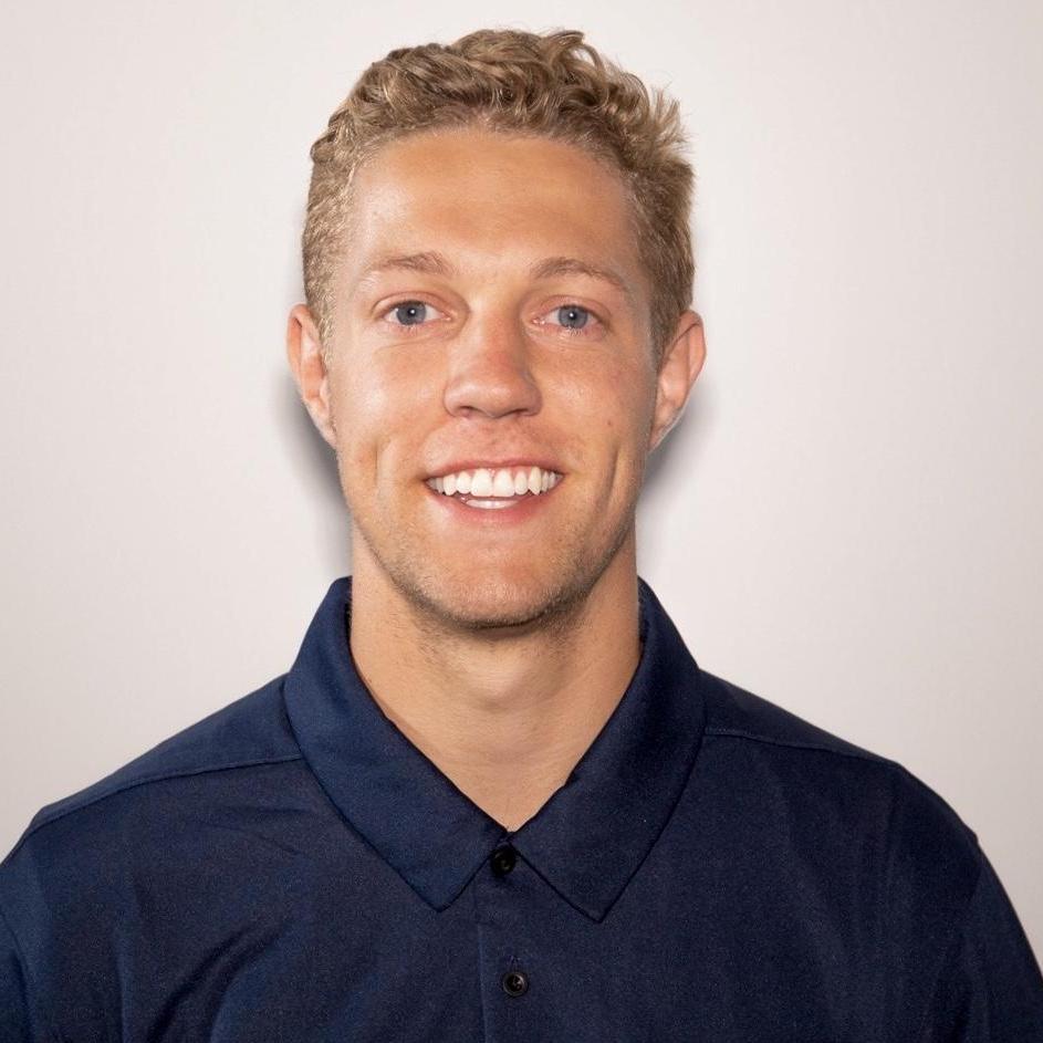 Einar Johnson's Profile Photo