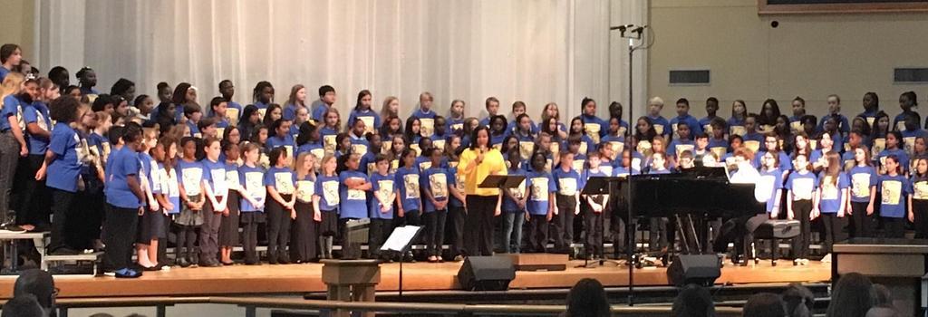 UPCA Star Chorus