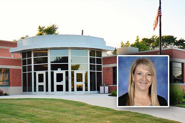 Curriculum Director named interim principal at Central Middle School Thumbnail Image