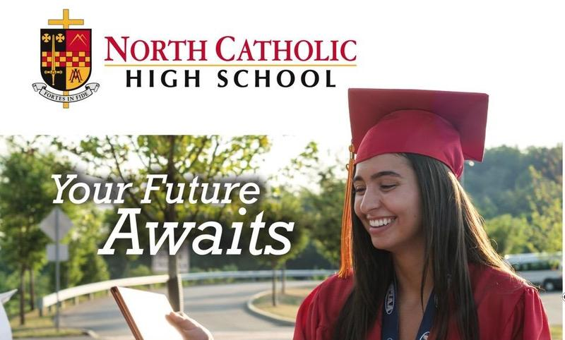 North Catholic Fall Open House