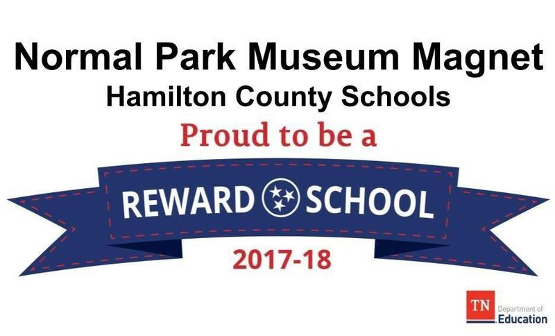 Normal Park awarded for academic growth Featured Photo