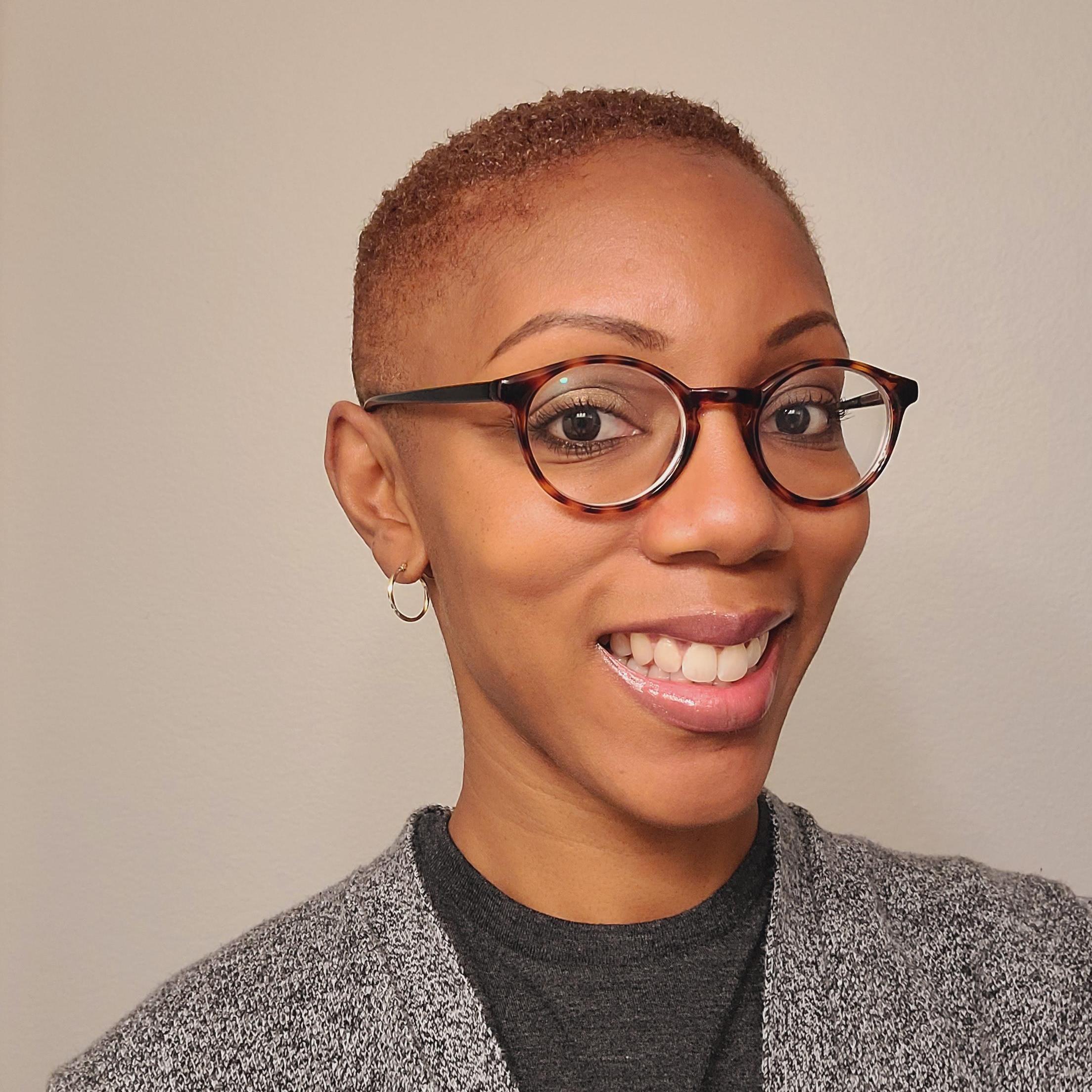 Tamika Dyson's Profile Photo