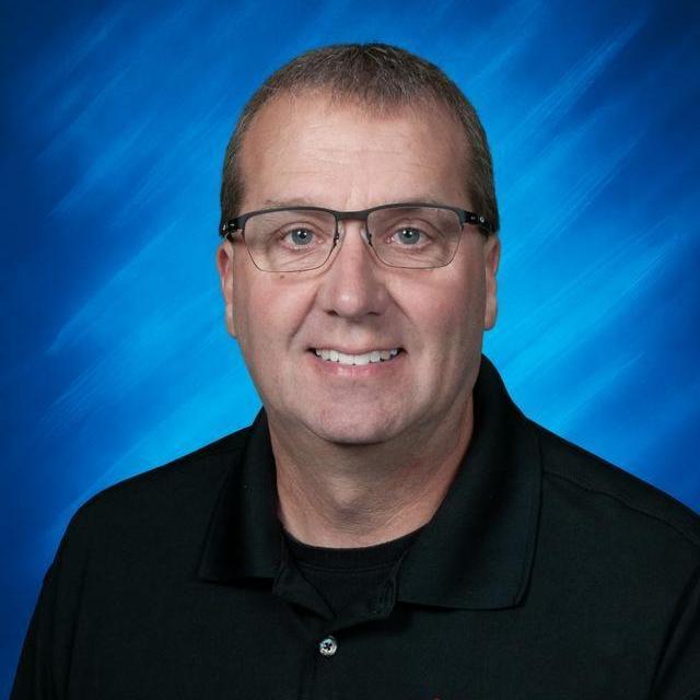 Rodney Breuer's Profile Photo