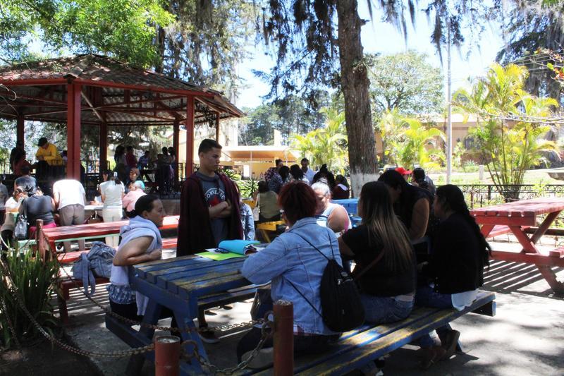 Ciudad de los Niños inicia procesos de capacitación a familias de los estudiantes Featured Photo