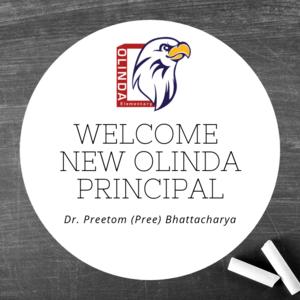 New Olinda Principal