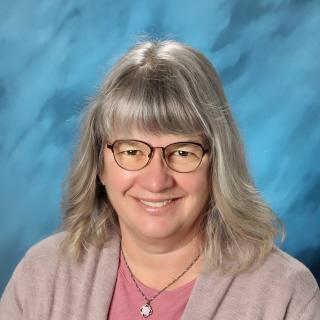 Mary Pratt's Profile Photo