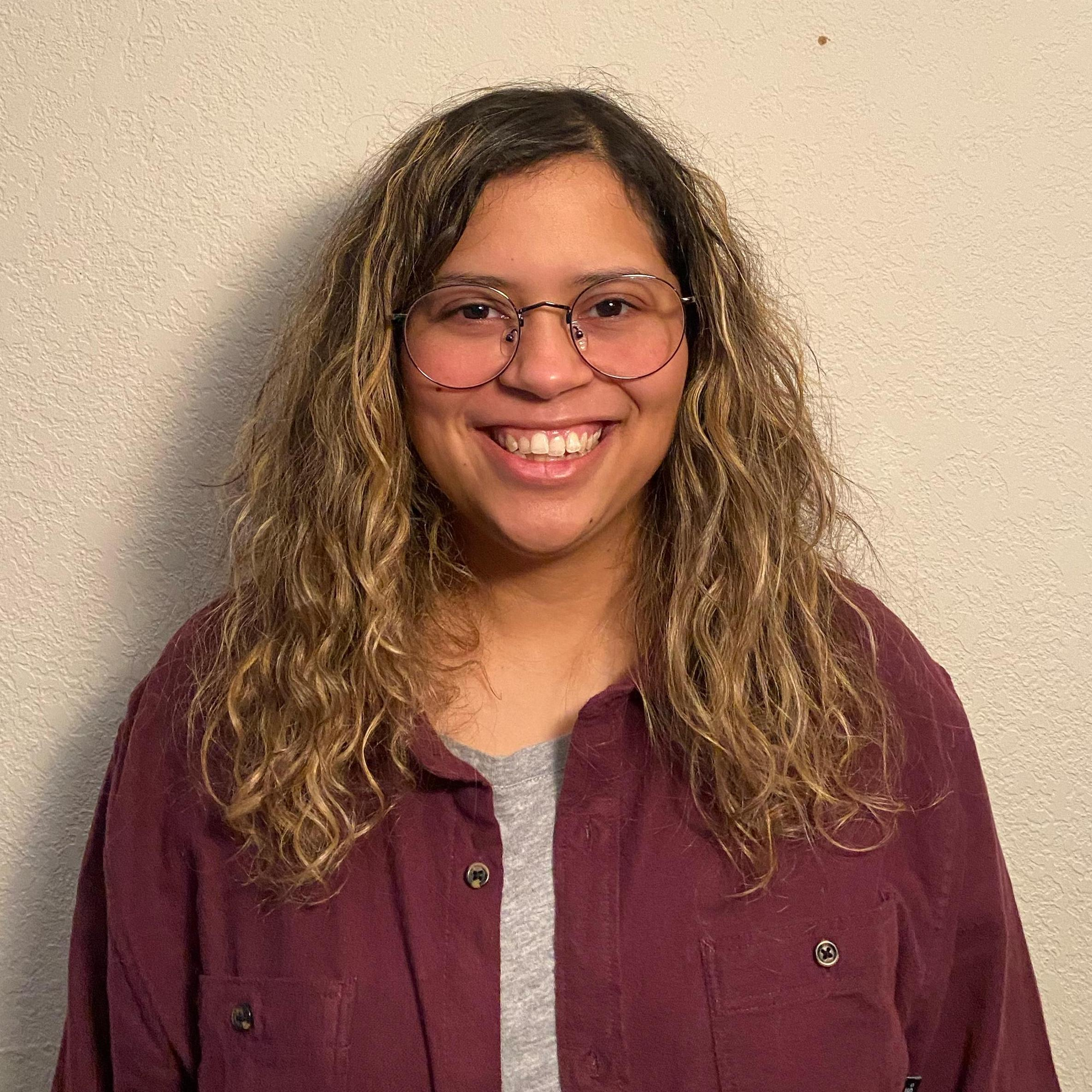 Kyra Williams-Garcia's Profile Photo